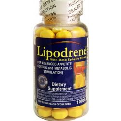 Hi-Tech Supplements Lipodrene