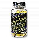 Hi-Tech Supplements Lipodrene