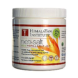 Himalayan Institute Neti Pot Salt