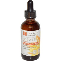 Himalayan Institute Neti Wash Plus Aromatic