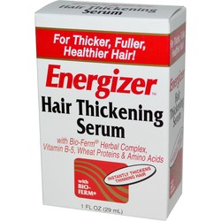 Hobe Laboratories Energizer Hair Thickening Serum