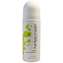 Home Health Products Herbal Magic Deodorant