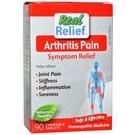 Homeolab USA Arthritis Pain Symptom Relief