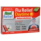 Homeolab USA Daytime Flu Relief