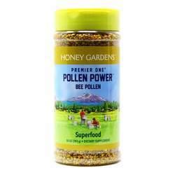 Honey Gardens Pollen Power Granules