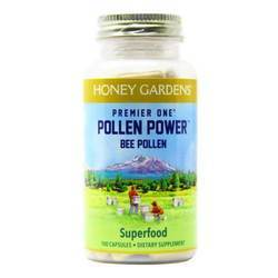 Honey Gardens Premier One Pollen Power 580 mg