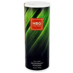 Honeybee Gardens Deodorant Powder for Men