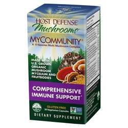 Host Defense MyCommunity - Comprehensive Immune Support