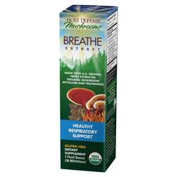 Host Defense Breathe Extract -  Health Respiratory Support