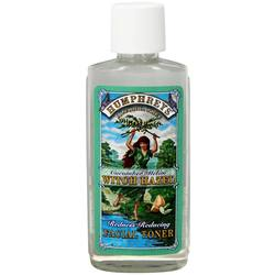 Humphreys Homeopathic Remedies Witch Hazel Redness Reducing Toner