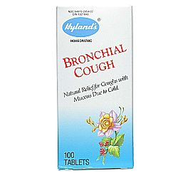 Hyland's Bronchial Cough