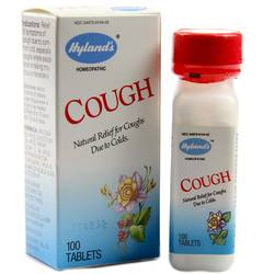 Hyland's Cough