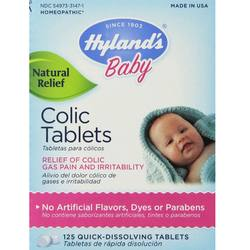 Hyland's Colic Tablets