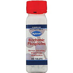 Hyland's Biochemic Phosphates