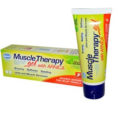 Hyland's Muscle Therapy Gel