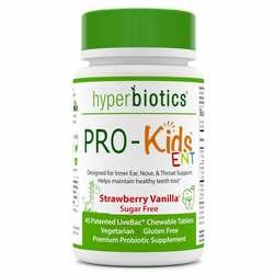 Hyperbiotics PRO-Kids ENT