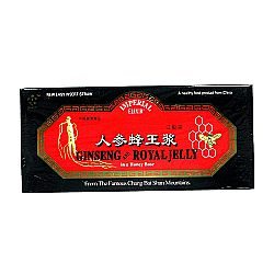 Imperial Elixir Ginseng and Royal Jelly