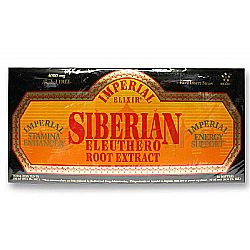 Imperial Elixir Siberian Eleuthero Extract