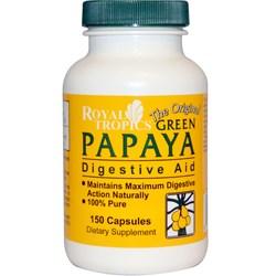 Imperial Elixir Green Papaya Digestive
