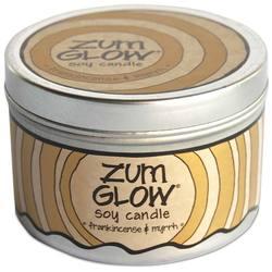 Indigo Wild Zum Glow Tin