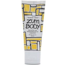 Indigo Wild Zum Body Lotion