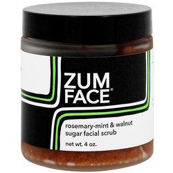 Indigo Wild Zum Face Sugar Facial Scrub
