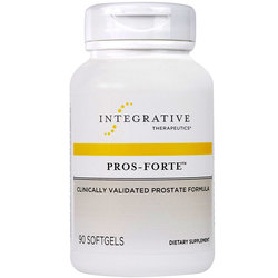 Integrative Therapeutics, Inc. Pros-Forte