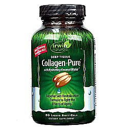 Irwin Naturals Collagen-Pure 400 mg