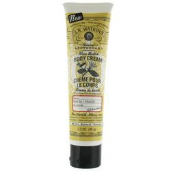 J R Watkins Natural Apothecary Shea Butter Body Cream