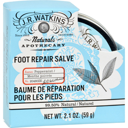 J R Watkins Foot Repair Salve