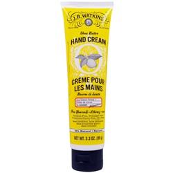 J R Watkins Shea Butter Hand Cream