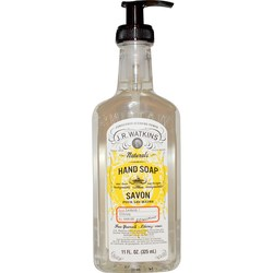 J R Watkins Hand Soap