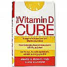 James Dowd, M.D. The Vitamin D Cure