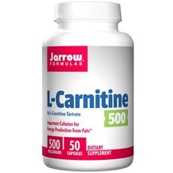 Jarrow Formulas L-Carnitine