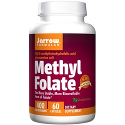Jarrow Formulas Methyl Folate