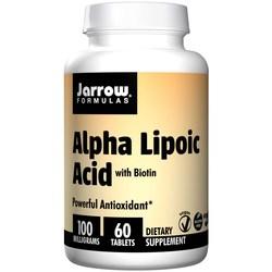 Jarrow Formulas Alpha Lipoic Acid