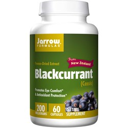 Jarrow Formulas Blackcurrant