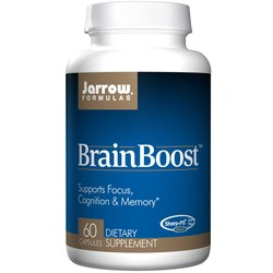 Jarrow Formulas BrainBoost