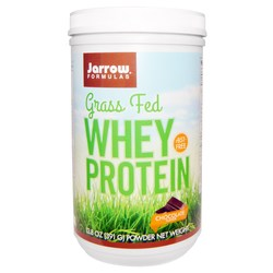 Jarrow Formulas Grass Fed Whey Protein