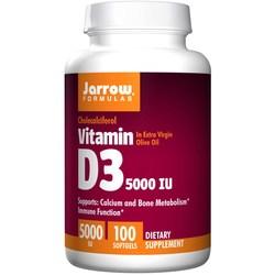 Jarrow Formulas Vitamin D3
