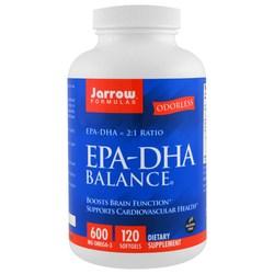 Jarrow Formulas EPA-DHA Balance