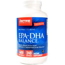 Jarrow Formulas EPA DHA Balance
