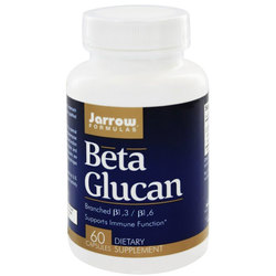 Jarrow Formulas Beta Glucan