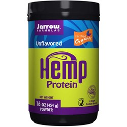 Jarrow Formulas Hemp Protein Powder