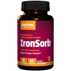 Jarrow Formulas IronSorb 18 mg