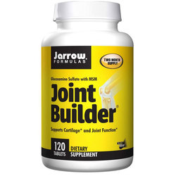 Jarrow Formulas Joint Builder