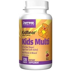 Jarrow Formulas KidBear Kids Multi