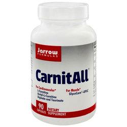 Jarrow Formulas CarnitAll