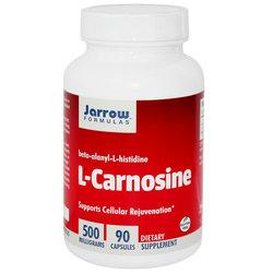 Jarrow Formulas L-Carnosine