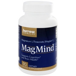 Jarrow Formulas MagMind